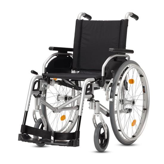 Pyro Start Plus rolstoel
