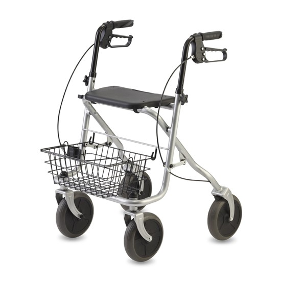 rotego rollator