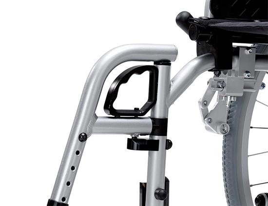 S-Eco 300 rolstoel