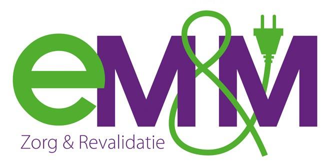 EM&M logo