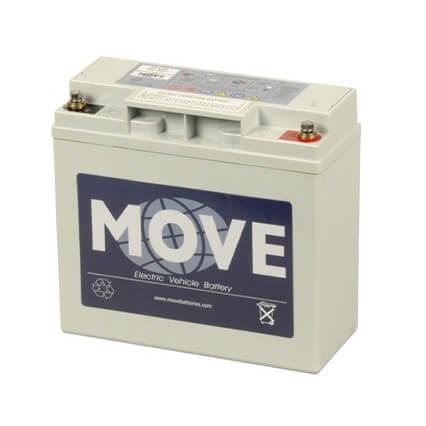 Move 20 AH